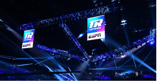 Top Rank returns with live boxing on Tuesday, June 9 at the MGM in Las Vegas.