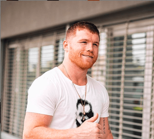 Canelo Alvarez is seen my many as the top pound for pound boxer in the world, as of August 2020.