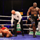 Kevin Johnson broke a five fight losing streak on Aug. 22, 2020, in Germany.