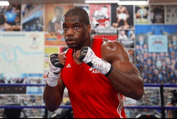 Daniel Dubois holds a 14-0 mark and is heavily favored to beat 18-1 Ricardo Snijders, out of the Netherlands.