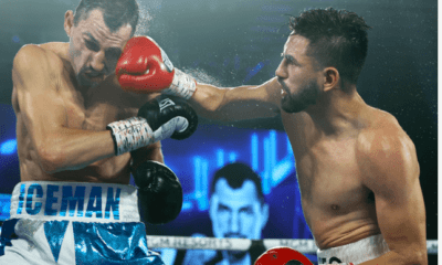 Jose Ramirez defended his 140 pound crown with a MD12 win over Viktor Postol Aug. 29 in Las Vegas.