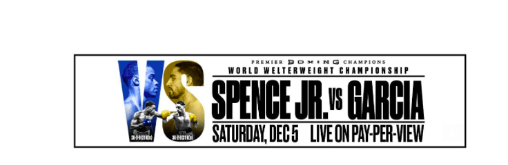 If Spence beats Garcia handily, appetites will really be whetted for Spence vs. Crawford.