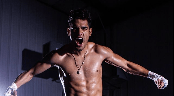 Zurdo Ramirez is unbeaten and he puts his record on the line Friday, Dec. 18, 2020, in Texas, on PPV.