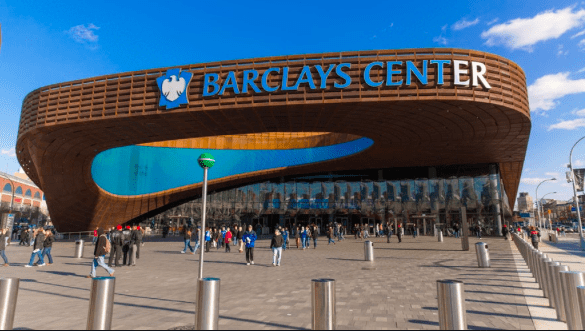 Barclays Center has featured boxing prominently since opening in 2012. But will the sweet science be part of the mix when COVID falls back and patrons can start flocking back to the arena?