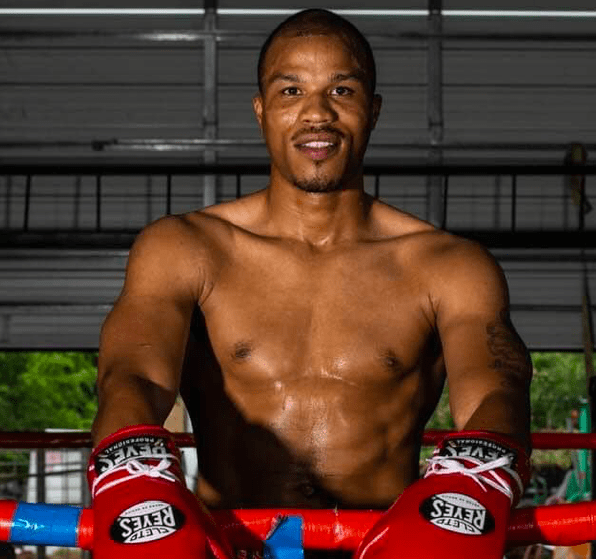 Raphael Murphy told NYF that he is eager to fight Jan. 29 on the Don King show in Florida.