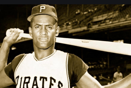 Puerto Rican legend Roberto Clemente made the Hall of Fame in 1973.