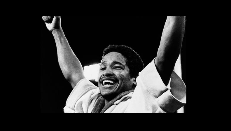 Wilfred Benitez became the youngest person to win a world title in boxing.