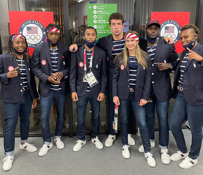 USA Boxing will get its best Olympic Games results in 20 years with at least one silver and three bronze medals guaranteed - and perhaps more. Photo: USA Boxing Tokyo 2020